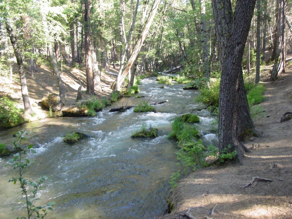 Hat Creek 1