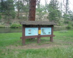 Shasta County Hat Creek Park
