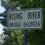 Rising River Bridge