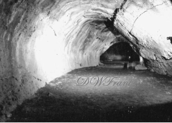 Subway Cave